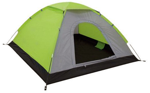 sc 1 st  Haya [ International ] & 21002: 2 persons nylon tent Nylon Tent