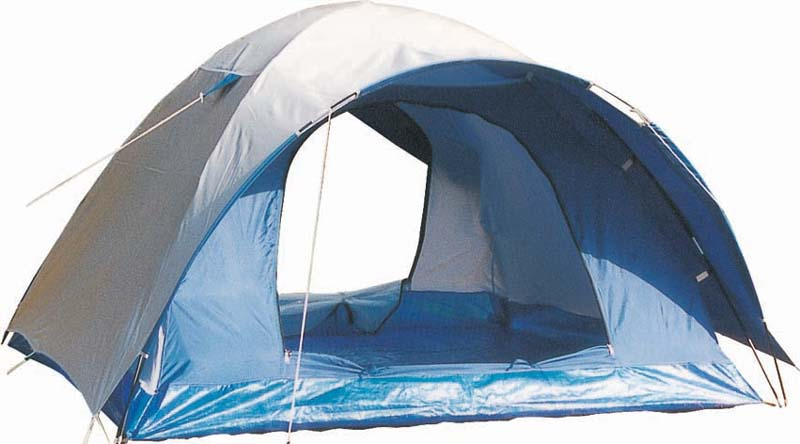 sc 1 st  Haya [ International ] & 21007: 4 person nylon tent Nylon Tent